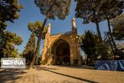 تصاویر | بنای تاریخی ۸۰۰ ساله اصفهان در قاب دوربین