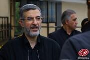 اتاق مشایی در زندان به نجفی رسید /احمدی نژاد یار غارش را فراموش کرده است؟