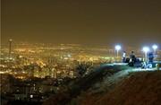 جاذبه های گردشگری تهران