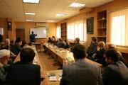اعضای هیأت اجرایی انتخابات مجلس یازدهم حوزه انتخابیه سنندج، دیواندره و کامیاران انتخاب شدند
