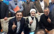 چهره احمدینژادی متهم به ارتباط با آمدنیوز کاندیدای مجلس شد/زاکانی در کنار پایداری ها از قم آمد /حواشی روز آخر ثبت نام کاندیداها