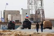 داعش از شهر رقه گریخت / نیروهای روسیه وارد شدند