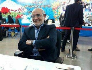 مظفر: FATF در جلسه غیررسمی مجمع تایید نشد/هزینه رد آن را میپذیریم