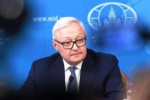 روسیه: پیشنهاد ما درباره ایران همچنان به قوت خود باقیست