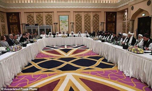 آمریکا مذاکره با طالبان را از سر گرفت