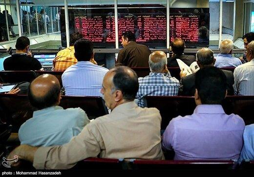 سهام چه شرکتهایی امروز در بورس، «سکه» شد؟