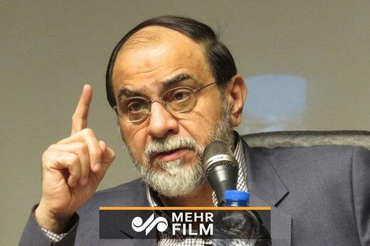 رحیم پور ازغدی: رهبری باید هم در دنیا پاسخگو باشد، هم در آخرت