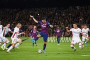 ستاره بارسلونا روی دیگر خودش را نشان داد!