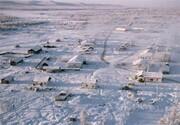سردترین نقطه مسکونی جهان کجاست؟/ عکس