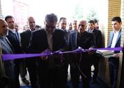 افتتاح نمایشگاه دستاوردهای پژوهشی و فن بازار لرستان در دانشگاه لرستان