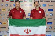 یک ایرانی نایب رییس فدراسیون جهانی صلح و دوستی ورزش ها شد