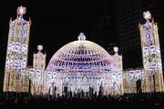 فیلم   «جشنواره روشنایی» به یاد قربانیان زلزله ۲۴ سال قبل ژاپن
