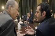 شبهای ناآرام بیروت؛ «عون» به دنبال جایگزینی برای «حریری»