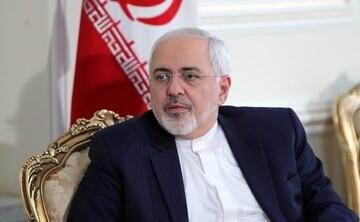 ظریف: طالبان باید بخشی از روند صلح باشد