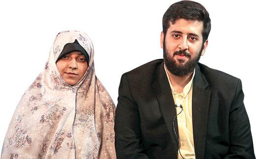 گفت وگو با عروس و دامادی که در کورهپزخانههای جنوب تهران ازدواج کردند