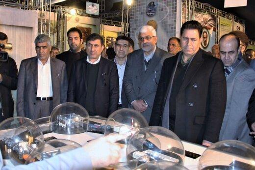برند هستهای ایران در مراکز علمی آمریکا و روسیه جای خود را باز کرده است