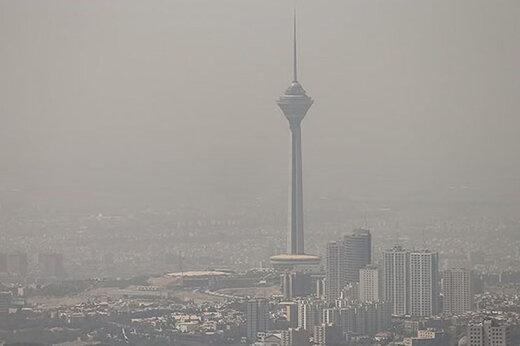 فیلم | شناخته شدهترین دلیل آلودگی هوا چیست؟