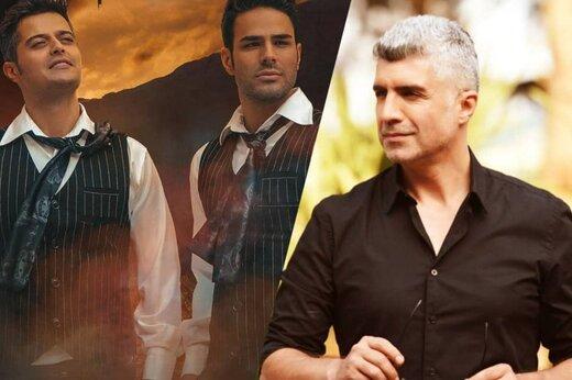 یک خواننده ترکیه از قطعه «عالیجناب عشق» ایوان بند کپی کرد
