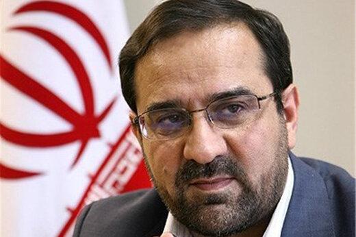 بشنوید   وزیر دو وزارتخانه دولت احمدینژاد اولین مدعی ریاست مجلس آینده!