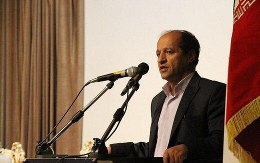 رئیس فدراسیون فوتبال از توضیح به نمایندگان مردم وحشت دارد