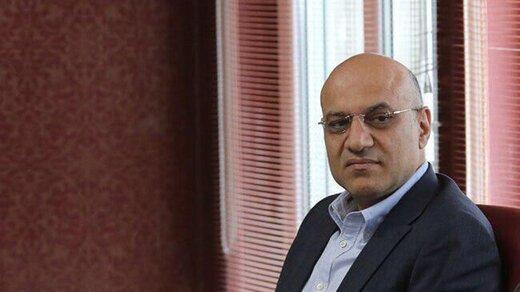 پردهبرداری پیشکسوت استقلال از پیشنهاد عجیب فتحی به وزیر!/ عکس