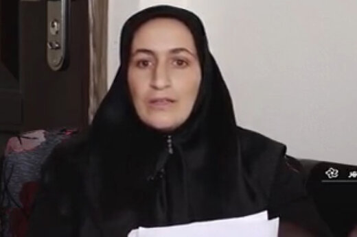 فیلم | ماجرای زنی که زنده است، ولی مهر فوت در شناسنامهاش زده شد