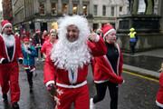 بابانوئل ملهم از کوکاکولاست یا قدیس نیکلاس؟