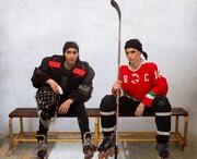 صعود دختران قهرمان هاکی ایران به قلههای سینمای مستند