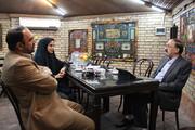 انصاری: عراق تنها با یک صدا آرام می گیرد