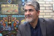 پیام تبریک محمد حمیدیمقدم به برگزیدگان جشنواره فیلم کودک