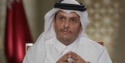 وزیر خارجه قطر برای شرکت در نشست شورای همکاری خلیج فارس به ریاض رفت