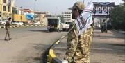 وزارت دفاع عراق مدعی اخراج حشد الشعبی شد