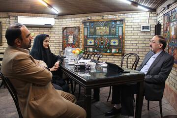 انصاری: عراق تنها با یک صدا آرام میگیرد