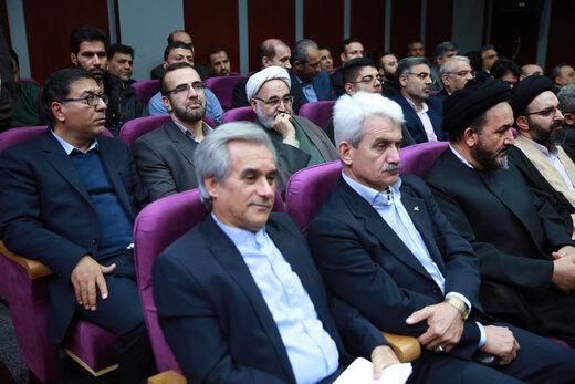 رییس جمهور در جمع دانشجویان دانشگاه فرهنگیان
