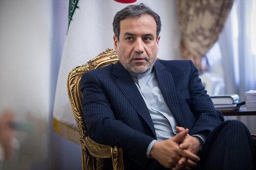 عراقچی: مکانیزم ماشه علیه ایران فعال نمیشود
