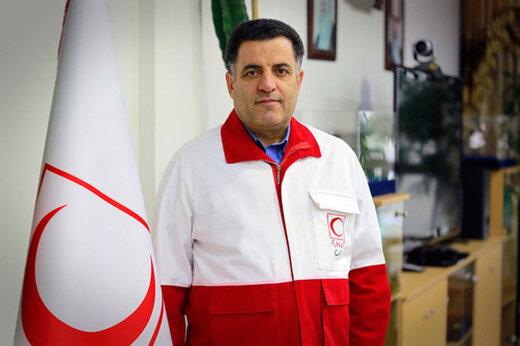 فیلم | توضیحات سخنگوی دولت درباره بازداشت رئیس هلال احمر