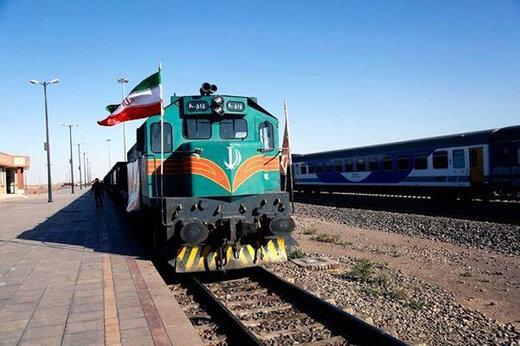 فیلم | آیا از خطری که راهآهن تهران-مشهد را تهدید میکند؛ خبر دارید؟