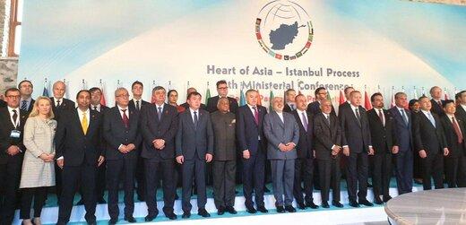 Zarif: Iran ready to help Afghan people, gov't