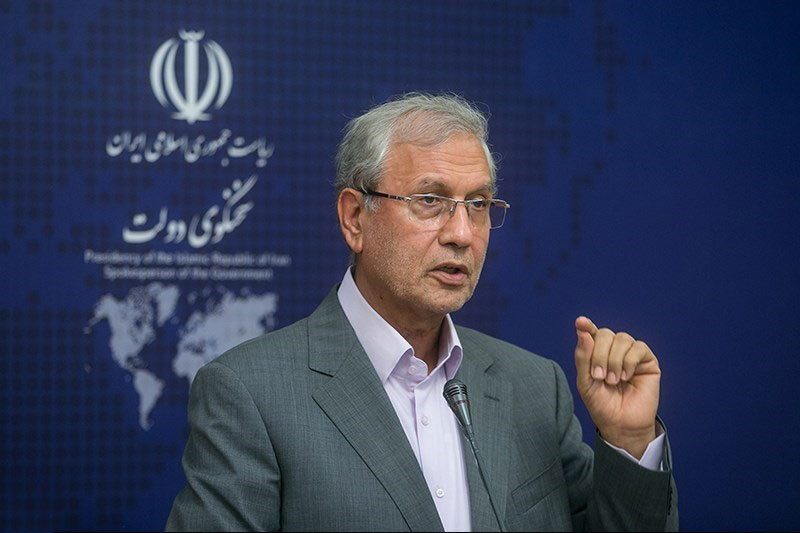 Iran ready to have other deals with US to free other prisoners: cabinet spox