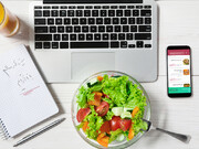 ناهارتایم، جامع ترین سامانه سفارش غذای شرکتی