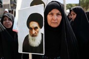 مواضع آیت الله سیستانی در اعتراضات عراق چه بود؟