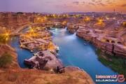 شاهکار مهندسی ساسانیان، عظمتی که دنیا آن را ستود! +تصاویر