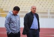 آذرنیا: تراکتور به روزهای اوج باز میگردد