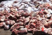 فیلم | فروش گوشت و مرغهای تاریخ مصرف گذشته به اسم گوشت چرخکرده به مردم
