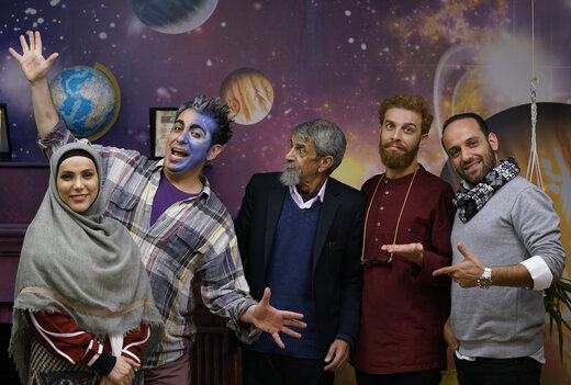 اینفلوئنسرهای اینستاگرامی بازیگر «سوریخ» شدند