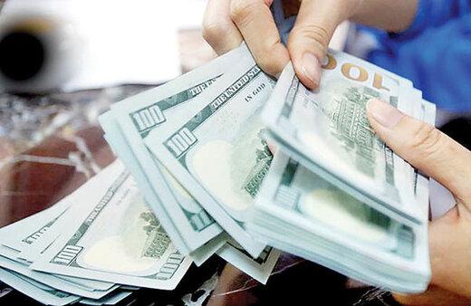 افزایش نرخ ارز تا کجا ادامه پیدا می کند؟