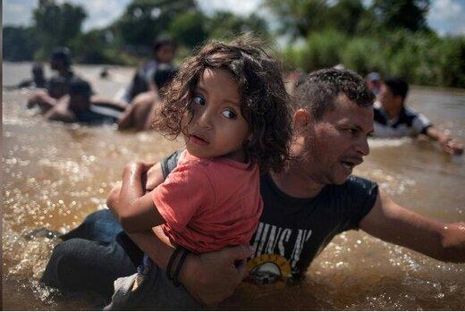 برترین عکسهای خبری یک دهه اخیر رویترز