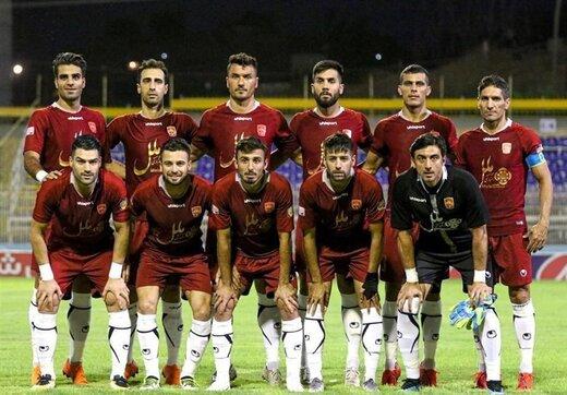 واکنش باشگاه بحرینی به برگزاری دیدار با شهرخودرو/ عکس