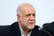 Zangeneh: Development of South Pars creates exports opportunity
