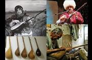 دوتار ایرانی، زیر ذرهبین جهان قرار گرفت